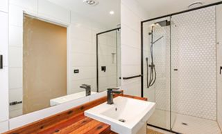 Bathroom Renovation Project Melbourne by Bunja Maintenance
