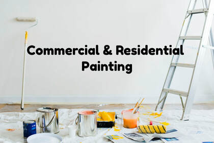 Commercial Residential Painting External Internal Bunja Melbourne