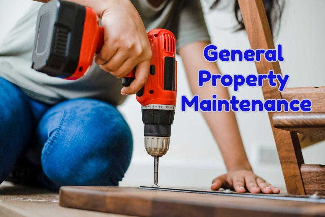General Property Maintenance Handyman Melbourne Bunja Group