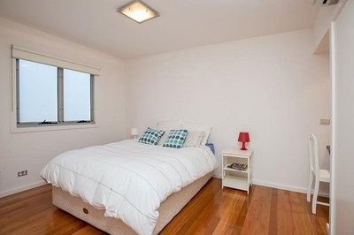 Floorboard replaced with new paint home renovation and maintenance Bunja Melbourne