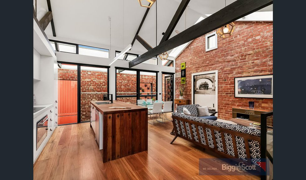 Preston Warehouse Conversion Renovation Bunja Group